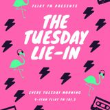 The Tuesday Lie-In 14th March Pt.1