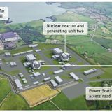 MônFM's interview with Horizon Nuclear Power about the Wylfa Newydd project - 16/11/14