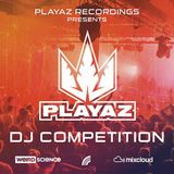 PLAYAZ DJ COMPETITION-DJ NEWTON