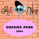 Graeme Park - 'Great Tunes' Mix, Late 1994