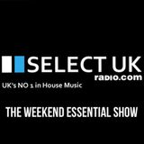The weekend essential show - Hosted by Ashley Jakobs 15.05.2015