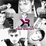 Kasa Remixoff – Remixoff Mania_325 (Radio Show)[2017-03-23]