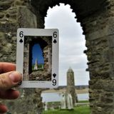 Around Ireland with a pack of cards - Conor Hegarty and Michael Barton