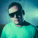 John Glassey on We Love Dance Parties on air recording