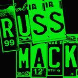 Russ Mack - April 2014 Promo Mix **Mixcloud Exclusive**