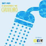Cantando no chuveiro [TRASH SET #01]