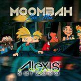 Moombah Live Mix I -  Dj Alexis Sarzosa