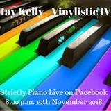 Vinylistic 4 - Strictly Piano