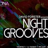 Night Grooves Vol. 1