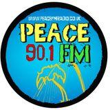 The Back2Basics Show www.peacefmradio.co.uk 06/07/2013