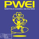 PWEI On Patrol 06 04 1993 Sheffield Leadmill