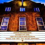 Groovin' High Radio #18 @HoxtonFM