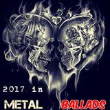 2017 in Metal Ballads - Vol. II