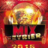 Mix Fevrier 2015 By Dj Carlos