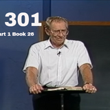 301 - Les Feldick Bible Study Lesson 1 - Part 1 - Book 26