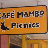 Pete Gooding – Live @ Cafe Mambo (Ibiza) - 19.09.2010