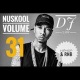 HIPHOP & RNB *NuSkool Vol.31*