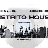 LEE STARK - Exclusive for DISTRITO HOUSE By Robert Sevillano (Global Radio FM)