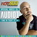 DJ Audio1 - Crisco Kidd Block Party #HotMix