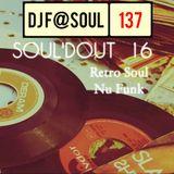 Soul'dOut Vol16 (Retro Soul & Nu Funk)