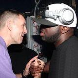 Funkmaster Flex on Radio 1 with Tim Westwood (1998)