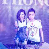 Nonstop - Nhạc Hưởng  - Full Track Thái Hoàng Vol 1 -  DJ Thuyết Còi Mix
