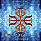 Psara @ The Magical Formula, 2017
