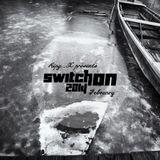 Ripy_X presents Switch On 2014 February