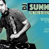 Retro & Bootleg by DJ Sunny @ La Cubanita Bar & Dinner, Sofia 2017.11.28