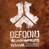 Coone - Live at Defqon.1 (The Closing Ritual - Netherlands) - 23.06.2013