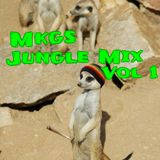 Mkg's Jungle Cakes Mix Vol 1
