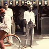 EASY NATTY EASY - A TRIBUTE TO GREGORY ISAACS