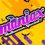 2018/10/13 tiatrance Milk maniax Halloween Special!!