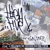 HiGH FiVE EP009