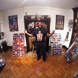 Vinyl Talk! Ep 2:  Josif Clark