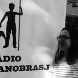 MnL2018 - Set22 - Os livreiros não se medem aos palmos #3 -Conversa com Joana Pires, Chili Com Carne