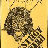 Jester Beast e dintorni, tra HC e thrash