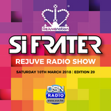 Si Frater - Rejuve Radio SHOW #20 - 10.03.18 #OSN Radio (MARCH 2018)