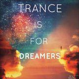 Trance is for The Dreamers Karolinouchka Trance-Psytrance mix