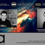 Bass Agenda 81: Interview & selections from LEKTROID & guest mix from DEMIA E CLASH