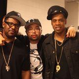 Jay-Z Soulful Mix (2009) by DJ Franzen