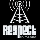 DJ Andy -Respect DnB Radio [12.14.16]