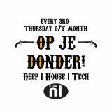 Weary - Op Je Donder 17-9-15