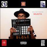 "SELECTA (Side DJ Chuck ""thE oLd SouL"")"