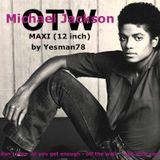 MICHAEL JACKSON OTW MAXI 12'' (don't stop 'til you get enough, off the wall, rock with you)