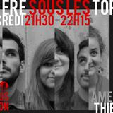 Ton ère sous les topics - Radio Campus Avignon - 14/11/12