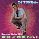 The Best of 2010 Part 1: HipHop R&B Best Hits Mix