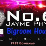 No.6 - DJ Jayme Phyo (Bigroom House Blue Colour)