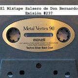 El Mixtape Salsero de Don Bernardo - Emisión #237