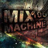 Andy Mart - Mix Machine@DI.FM 106